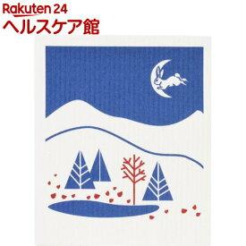 モアジョイ ソフトクロス フォレストピクニック(1枚)