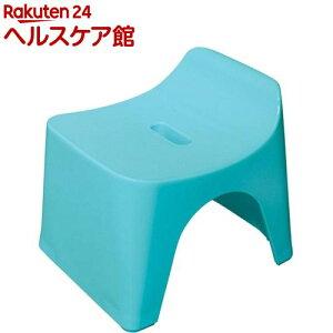 HUBATH バススツール/h20 ブルー HU-BL(1個)【ヒューバス(HUBATH)】