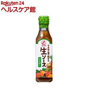 ユニオン 生ソース ウスター(200ml)【ユニオン】