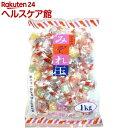 松屋製菓 みぞれ玉(1kg)【松屋製菓】