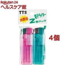 CR 電子ライター(2コ入*4コセット)