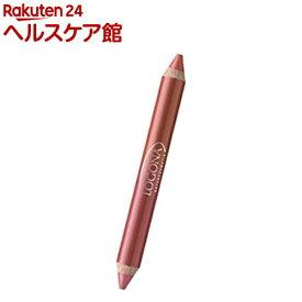 ロゴナ リップスティック・ウッド デュオ 07 チェリー(1本入)【ロゴナ(LOGONA)】