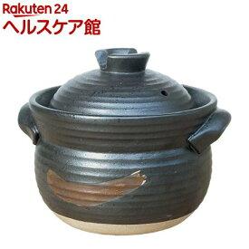 炊飯土鍋 ごはんや讃(1コ入)