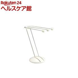 スタンドふきん掛け ホワイト ST-FKW(1コ入)