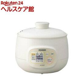 象印 おかゆメーカー EG-DA02 ホワイト(1台)【象印(ZOJIRUSHI)】