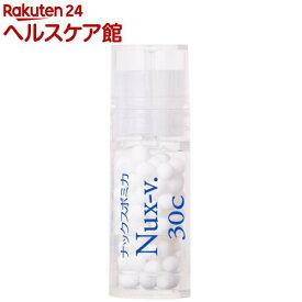 ホメオパシージャパン レメディー Nux-v. 30C(2.6g)【ホメオパシージャパンレメディー】