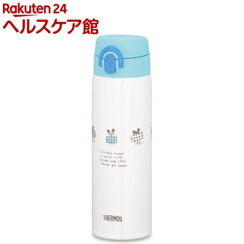 サーモス 調乳用ステンレスボトル 0.5L JNX-500DS LB(1コ入)【サーモス(THERMOS)】【送料無料】