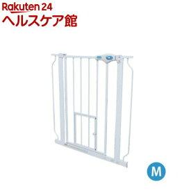 カールソン オートロックゲート M 拡張フレーム2枚付き(1セット)