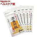 琉球 酒豪伝説 5袋セット(1セット(30包))【琉球 酒豪伝説】【送料無料】