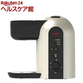 コーヒーマシン ペリカプラス シャインミルク EP31MS(1台)