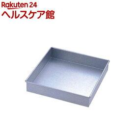 ケーキランド アルスター マルシェ焼型角 140 2367(1コ入)【ケーキランド(CAKE LAND)】