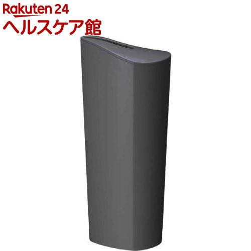 タオ スリムティッシュケース ブラック(1コ入)【タオ】【送料無料】