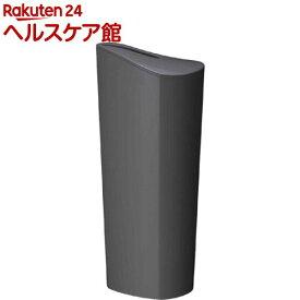 タオ スリムティッシュケース ブラック(1コ入)【タオ】
