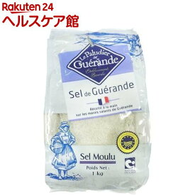 ゲランドの塩 セルマラン ドゲランド(1kg)【spts4】