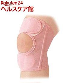 ウォーキングサポーター 膝用 ピンク L-LL(1枚入)
