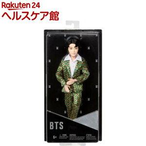 BTS(防弾少年団)コア ファッションドール J-HOPE GKC91(1個)【フィッシャープライス】