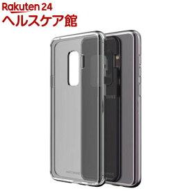 マッチナイン Galaxy S9+ BOIDO クリア (ハーフミラー) MN89769S9P(1コ入)【MATCHNINE(マッチナイン)】
