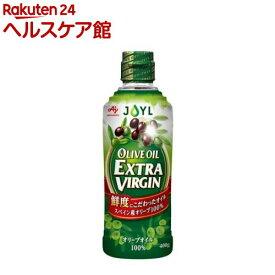味の素(AJINOMOTO) オリーブオイル エクストラバージン(400g)【spts4】【more20】