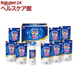 アタックNeo 抗菌EXWパワーギフト K・AM-40(3.4Kg)【アタック ギフト】