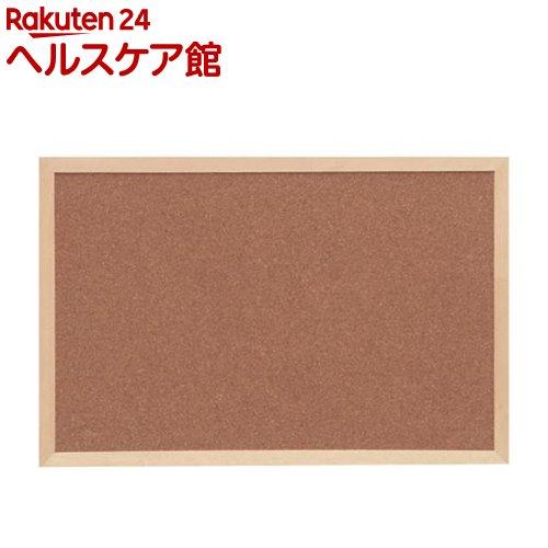 ナカバヤシ 両面コルクボード 450*300mm WCB-E4530(1コ入)【ナカバヤシ】