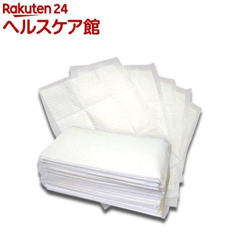 ペットシーツ レギュラー 厚型(100枚入)【オリジナル ペットシーツ】