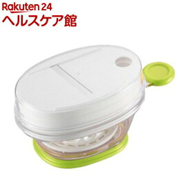 サラダポケット コンボ グリーン(1コ入)【サラダポケット】
