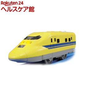テコロジープラレール TP-04 923形ドクターイエロー(1コ入)【プラレール】