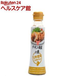 フンドーキン チキン南蛮の素(230g)【フンドーキン】