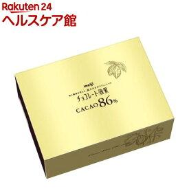 チョコレート効果 カカオ86% 大容量ボックス(935g)【slide_6】【チョコレート効果】