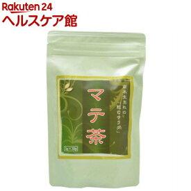 高味園 マテ茶(3g*30パック)【more20】【高味園】