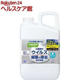 ハンドラボ 薬用泡ハンドソープ 業務用(2.7L)【ハンドラボ】