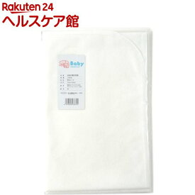 東京西川 防水シーツ ホワイト LDJ2809100-W(1枚)【東京西川】