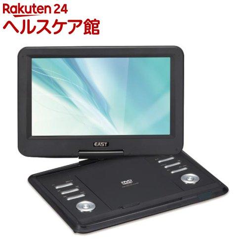 11.6型 ポータブルDVDプレーヤー DVD-P1160(1台)【送料無料】