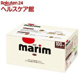 マリーム スティック(100本入)