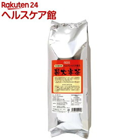 オーサワ 川上さんの三年番茶 薪火寒茶(550g)【オーサワ】