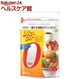 シュガーカット ゼロ 顆粒(200g)【シュガーカット】