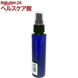 青色PETスプレー(100ml)
