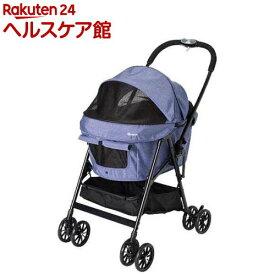 コムペット ミリクラン ライト ネイビーブルー(1台)【コムペット(compet)】