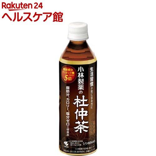 小林製薬 杜仲茶 ペットボトル(500mL*24本入)【小林製薬の杜仲茶】【送料無料】