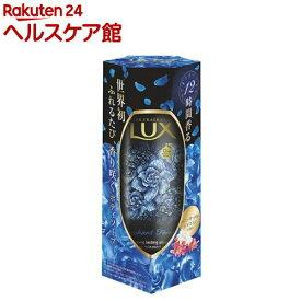 ラックス ボディソープ エンチャントフォーエバー ポンプ ハニーサックル・ジャスミン(350g)【ラックス(LUX)】
