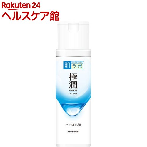 肌ラボ 極潤ヒアルロン液(170mL)【肌研(ハダラボ)】