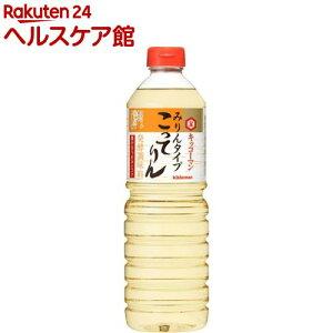 キッコーマン こってりん(1000ml)
