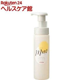 ミュオ 泡の洗顔料(200mL)【ミュオ】