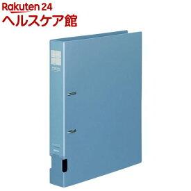 コクヨ Dリングファイル A4タテ 300枚 ブルー フ-FD430B(1コ入)【コクヨ】
