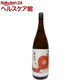 大木代吉 こんにちは料理酒(1800ml)【spts4】