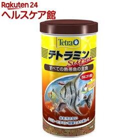 テトラミン スーパー(200g)【Tetra(テトラ)】