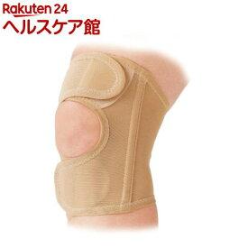 ウォーキングサポーター 膝用 ベージュ L-LL(1枚入)