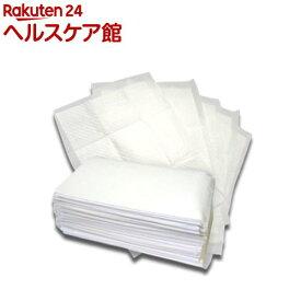 ペットシーツ ワイド 厚型(50枚入)【オリジナル ペットシーツ】