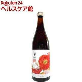 大木代吉 こんにちは料理酒 純米(720mL)