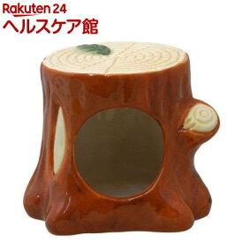 ピッコリーノ 切株のお部屋 大(1コ入)【ピッコリーノ】